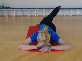 Gymnastikübung1