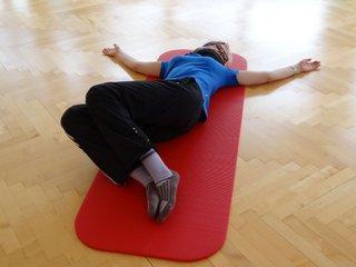 Gymnastikübung3