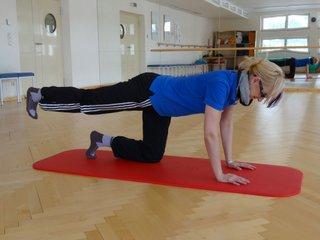 Gymnastikübung5