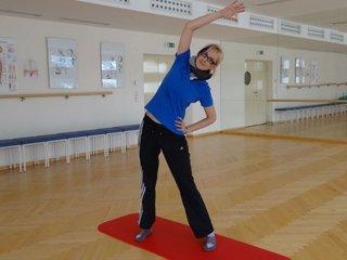 Gymnastikübung6